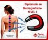 Diplomado en Biomagnetismo Nivel 2